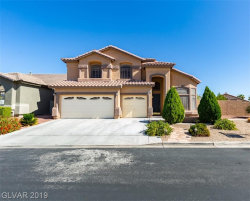 Photo of 2892 JAMIE ROSE Street, Las Vegas, NV 89135 (MLS # 2143833)