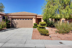 Photo of 10668 ANGELO TENERO Avenue, Las Vegas, NV 89135 (MLS # 2143848)