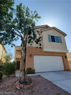 Photo of 4515 GROTTO Court, North Las Vegas, NV 89031 (MLS # 2143884)