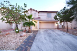Photo of 1027 Emerald Stone Ave Avenue, North Las Vegas, NV 89081 (MLS # 2143950)
