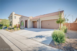 Photo of 6432 TOWERSTONE Street, North Las Vegas, NV 89084 (MLS # 2144025)