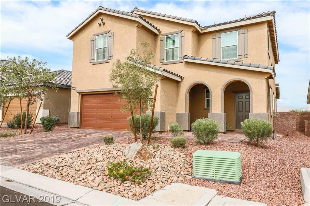 Photo for 4212 Seclusion Bay Avenue, North Las Vegas, NV 89081 (MLS # 2144186)