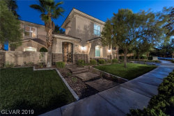 Photo of 10895 WILLOW HEIGHTS Drive, Las Vegas, NV 89135 (MLS # 2144201)