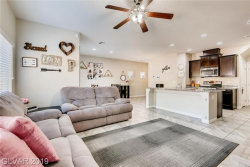 Photo of 6867 DRAGONFLY ROCK Street, Las Vegas, NV 89148 (MLS # 2144232)
