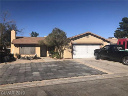 Photo of 5614 STINGAREE Circle, Las Vegas, NV 89110 (MLS # 2144320)