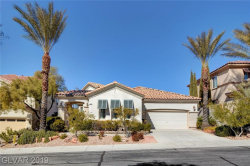 Photo of 2826 BELLINI Drive, Henderson, NV 89052 (MLS # 2144416)