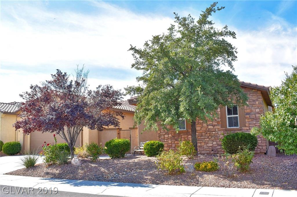 Photo for 4880 South BIENTIAN, Pahrump, NV 89061 (MLS # 2144454)