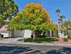 Photo of 7844 COCOA BEACH Circle, Las Vegas, NV 89128 (MLS # 2144489)