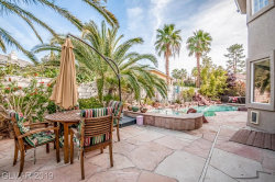 Photo of 144 LOST BALL Court, Henderson, NV 89074 (MLS # 2144526)