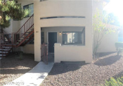 Photo of 713 ROCK SPRINGS Drive, Unit 101, Las Vegas, NV 89128 (MLS # 2144614)
