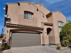 Photo of 10716 JUBILEE MOUNTAIN Avenue, Las Vegas, NV 89129 (MLS # 2144854)