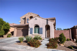 Photo of 7050 MOTLEY Road, Las Vegas, NV 89178 (MLS # 2144944)