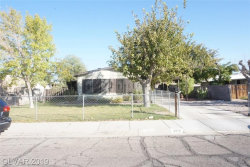 Photo of 4956 HILDAGO Way, Las Vegas, NV 89121 (MLS # 2144962)