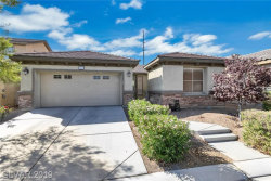 Photo of 5809 PLEASANT PALMS Street, North Las Vegas, NV 89081 (MLS # 2144991)