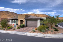 Photo of 6003 LANGREO Lane, Las Vegas, NV 89135 (MLS # 2145105)