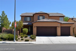 Photo of 1796 GENTLE BROOK Street, North Las Vegas, NV 89084 (MLS # 2145200)