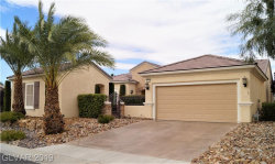 Photo of 2243 SAWTOOTH MOUNTAIN Drive, Henderson, NV 89044 (MLS # 2145204)