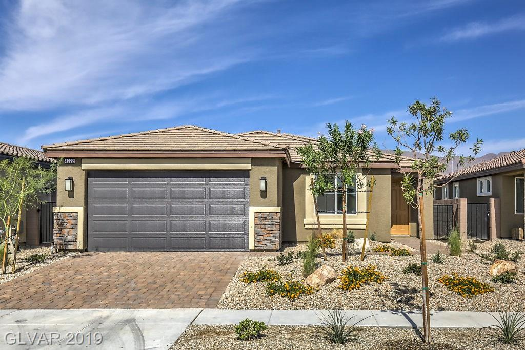 Photo for 4222 DIYA Avenue, Unit Lot# 181, North Las Vegas, NV 89084 (MLS # 2145251)