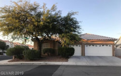 Photo of 2868 DENMARK Court, Henderson, NV 89074 (MLS # 2145390)