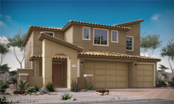 Photo of 92 VERDE ROSA Drive, Henderson, NV 89011 (MLS # 2145664)