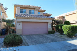Photo of 6705 RANCHO SANTA FE Drive, Las Vegas, NV 89130 (MLS # 2145819)