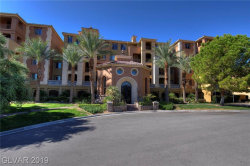 Photo of 20 VIA MANTOVA, Unit 110, Henderson, NV 89011 (MLS # 2145859)