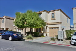 Photo of 6076 SOMBRIA RIDGE Avenue, Las Vegas, NV 89139 (MLS # 2145875)