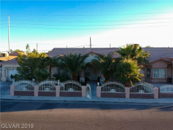 Photo of 4735 CINCINNATI Avenue, Las Vegas, NV 89104 (MLS # 2145882)