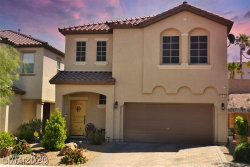 Photo of 952 VIA DEL CAMPO, Henderson, NV 89011 (MLS # 2146034)