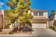 Photo of 2667 Ridgewater Circle, Henderson, NV 89074 (MLS # 2146317)