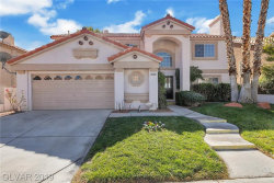 Photo of 8205 TIVOLI COVE Drive, Las Vegas, NV 89128 (MLS # 2146670)