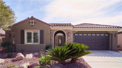 Photo of 7257 Royal Melbourne Drive, Las Vegas, NV 89131 (MLS # 2146865)