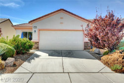 Photo of 2413 GARGANEY Avenue, North Las Vegas, NV 89084 (MLS # 2147019)