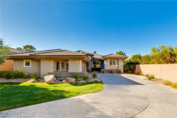 Photo of 6 FEATHER SOUND Drive, Henderson, NV 89052 (MLS # 2147662)