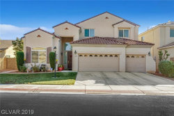 Photo of 5845 BARGULL BAY Avenue, Las Vegas, NV 89131 (MLS # 2147905)