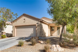 Photo of 7652 LILY TROTTER Street, North Las Vegas, NV 89084 (MLS # 2147930)