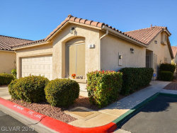 Photo of 165 TAPATIO Street, Henderson, NV 89074 (MLS # 2148308)
