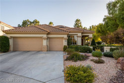 Photo of 8809 LUSSO Court, Las Vegas, NV 89135 (MLS # 2148357)