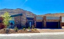 Tiny photo for 6279 MOJAVE SKY Street, Las Vegas, NV 89135 (MLS # 2148487)