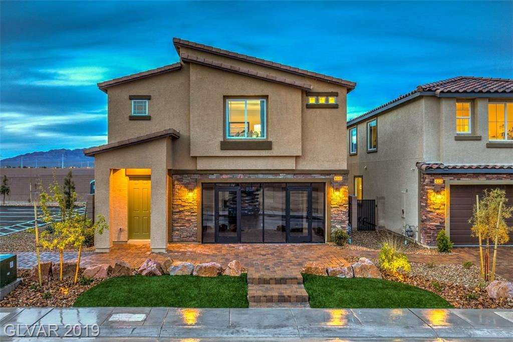 Photo for 4508 CREEKSIDE CAVERN Avenue, Unit Lot 305, North Las Vegas, NV 89084 (MLS # 2148496)