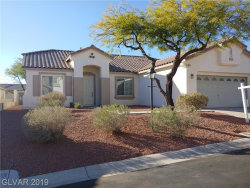 Photo of 10705 MORNING HARBOR Avenue, Las Vegas, NV 89129 (MLS # 2148500)