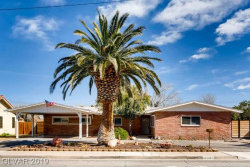 Photo of 1131 STRONG Drive, Las Vegas, NV 89102 (MLS # 2148548)