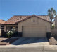 Photo of 1905 CASA VERDE Drive, North Las Vegas, NV 89031 (MLS # 2148869)