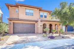 Photo of 934 VIA CANALE Drive, Henderson, NV 89011 (MLS # 2149156)
