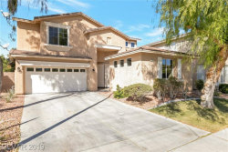 Photo of 2362 SPIRITO Avenue, Henderson, NV 89052 (MLS # 2149176)