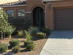 Photo of 832 FULFORD Court, Henderson, NV 89052 (MLS # 2149235)