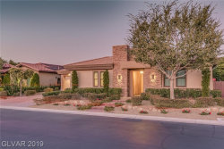 Photo of 8 CROSS RIDGE Street, Las Vegas, NV 89135 (MLS # 2149273)
