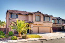 Photo of 1082 SWEETGRASS Court, Henderson, NV 89002 (MLS # 2149358)
