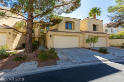 Photo of 7861 BLUEWATER Drive, Las Vegas, NV 89128 (MLS # 2149659)
