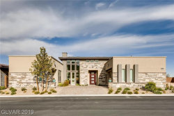 Photo of 6642 TITANIUM CREST Street, Las Vegas, NV 89148 (MLS # 2149677)